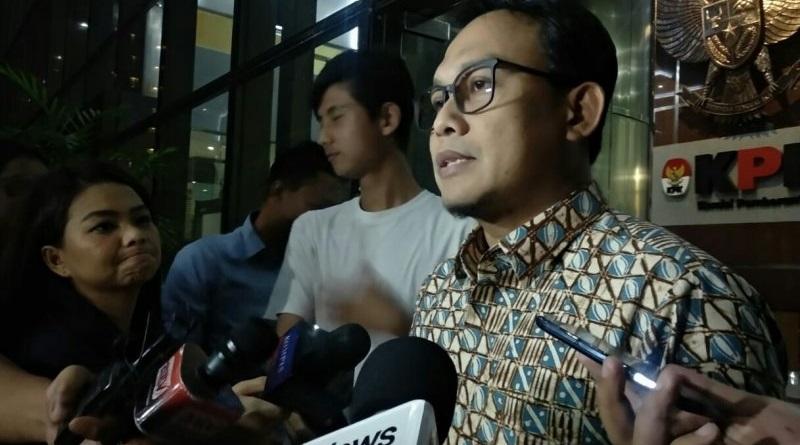 Kasus Suap di Lapas Sukamiskin, KPK Periksa Kepala Rutan Kelas 1 Makassar