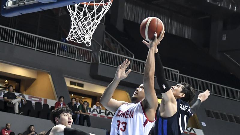 Timnas Basket Indonesia Jadwalkan Pelatnas Awal Agustus