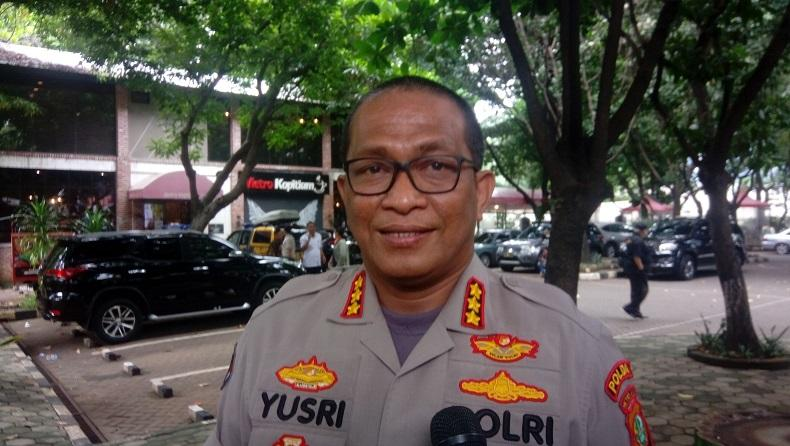 Polisi: Pegawai Kafe yang Intip Bagian Sensitif Pelanggan Suka dengan Korban