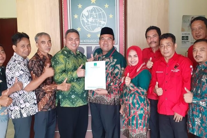 PKB Usung 4 Kader Internal di Pilkada Jateng 2020