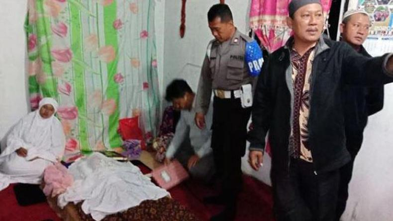 Bocah 11 Tahun di Simalungun Tewas Tragis Tersengat Listrik