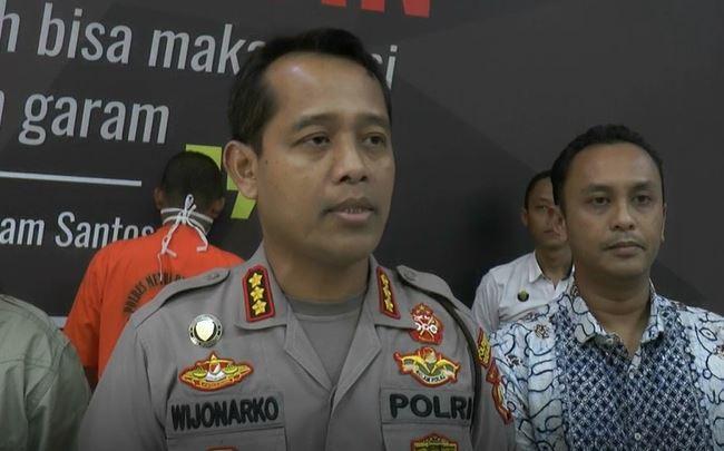 Bocah di Bekasi yang Dibacok Ternyata Pelaku Pencurian Kotak Amal Masjid