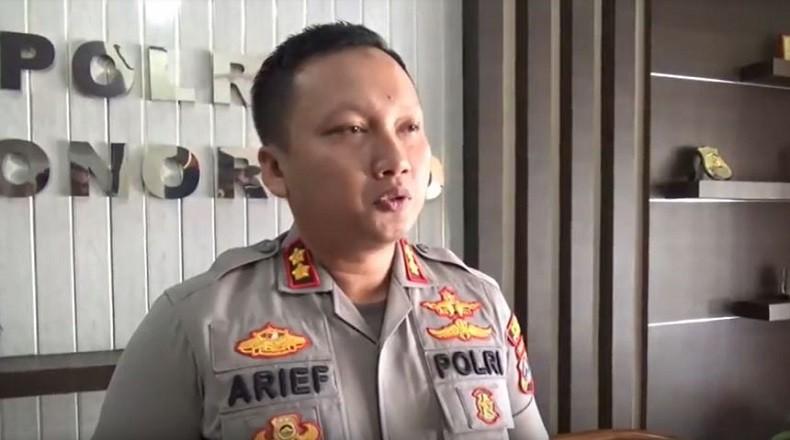 Polres Ponorogo Gandeng OJK terkait Kasus Investasi Bodong Berkedok Sapi dan Susu