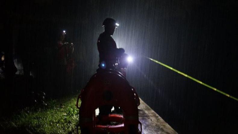 9 Siswi SMP Anggota Pramuka Tewas saat Menyusuri Sungai, Ini Daftar Nama Korban