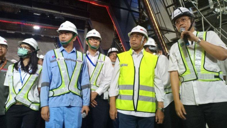 Pembangunan Jalur Kereta Trans Sulawesi Barru - Pangkep Masih Terkendala Pembebasan Lahan