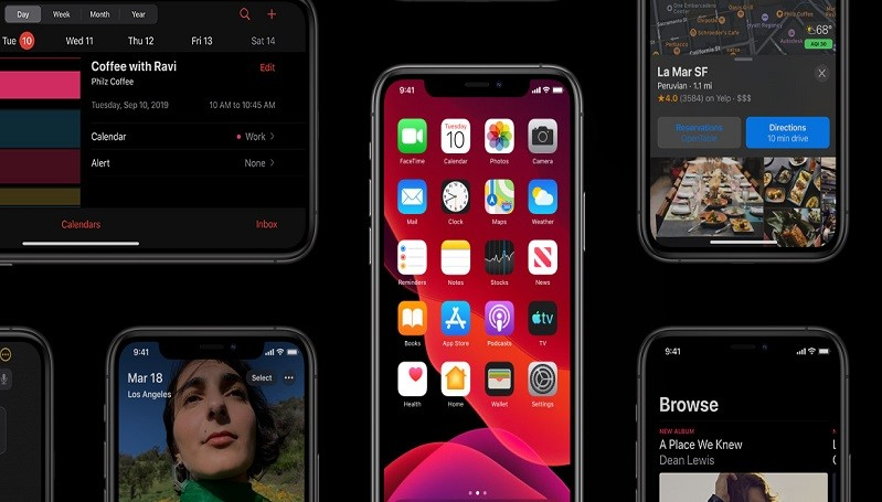 iOS 14 Bawa Sistem Multitasking Baru ke iPhone