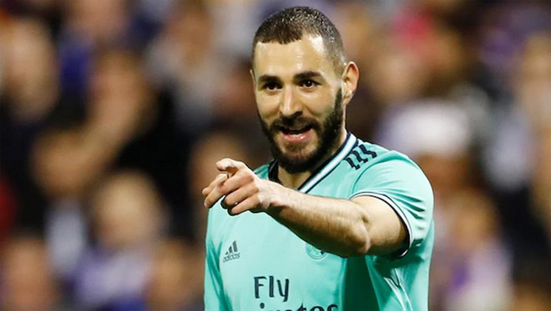 Karim Benzema Berminat Latih Real Madrid di Masa Depan
