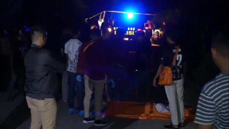 Pelaku Pembunuhan 2 Gadis di Baubau Sultra Ditangkap, Motif Masih Didalami