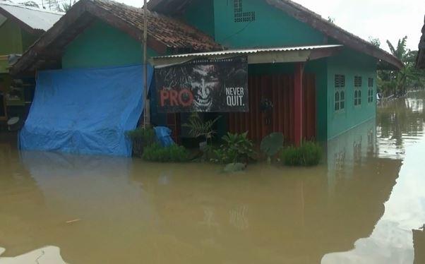 Ini Identitas Korban Tewas akibat Banjir di Bekasi