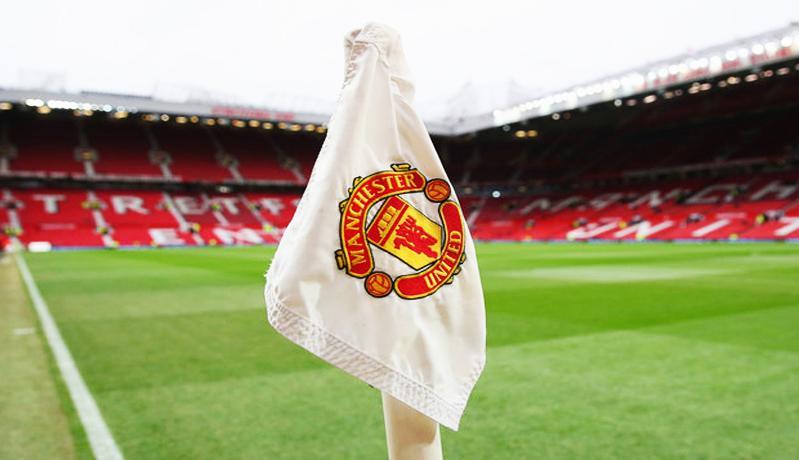 Waduh, Sistem Keamanan Manchester United Diserang Hacker