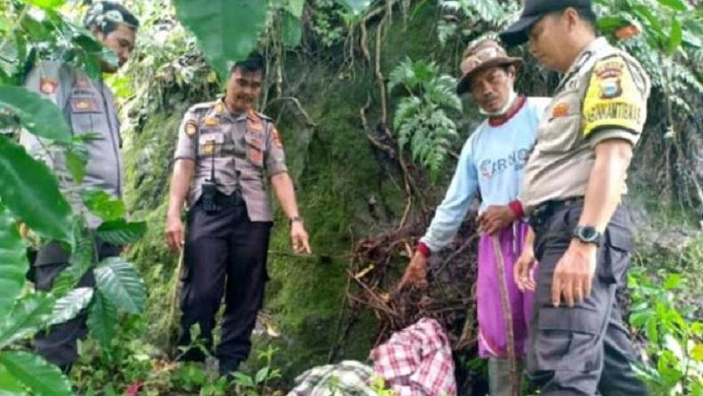 Warga Tana Toraja Geger Penemuan Kerangka Manusia, Korban Sempat Dinyatakan Hilang 1 Bulan