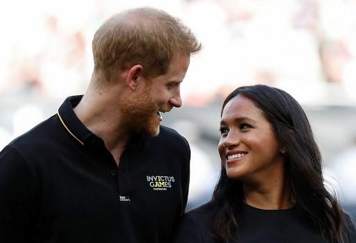 Kanada Tak Lagi Biayai Keamanan Pangeran Harry dan Meghan