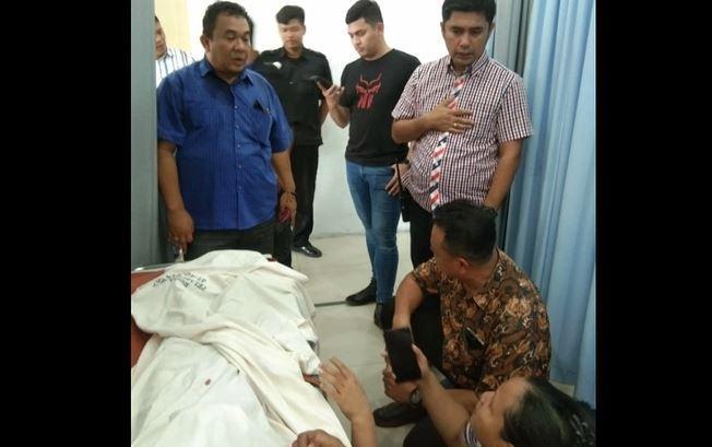 Bocah di Medan Tewas usai Jatuh dari Lantai 5 Rusunawa, 1 Lainnya Kritis