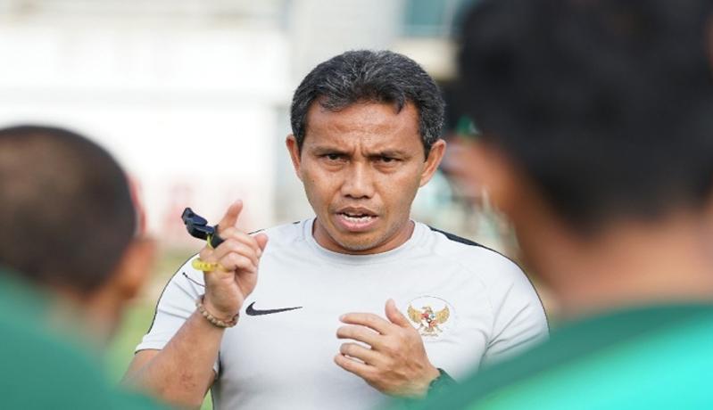 Bima Sakti Sebut 2 Lawan Timnas Indonesia U-16 di Laga Uji Coba
