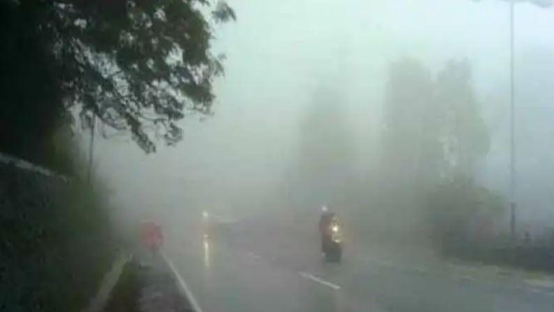 Hujan Lebat Disertai Kilat dan Angin Kencang Diperkirakan Landa Maluku, Ini Daftar Kawasannya