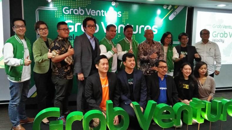 Grab dan BRI Ventures Kerja Sama Cari Startup Potensial Pendorong Ekonomi