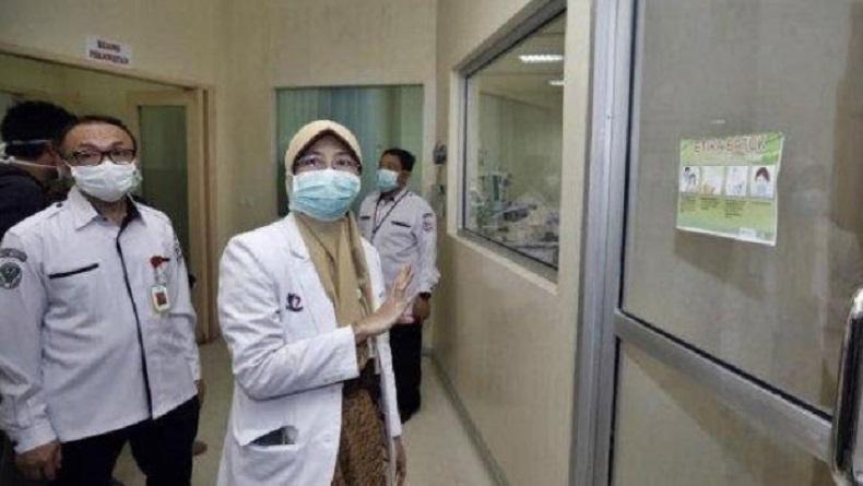 Bertambah 59 Kasus Postif Covid-19 di Sulsel Hari Ini 28 September, Pasien Sembuh 175 Orang