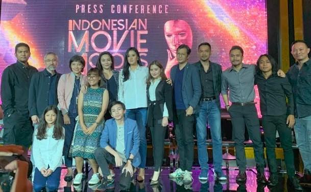 IMA Awards 2020 Segera Digelar, 63 Judul Film Akan Bersaing