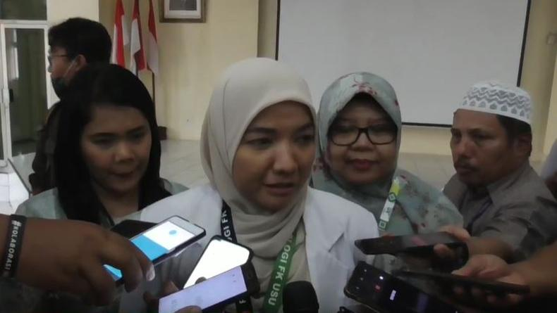 Pasien PDP Korona Meninggal di Medan Punya Riwayat Perjalanan ke Israel