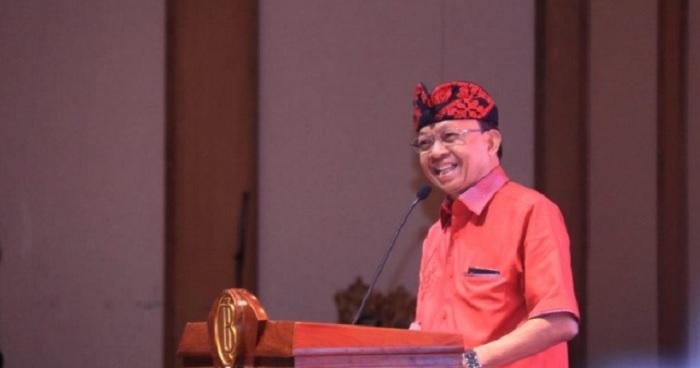 Bali Dapat Hibah Rp1,183 Triliun, Gubernur Koster: Terima Kasih Bapak Presiden