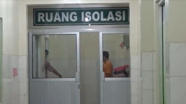 Pasien Positif Corona di Aceh Bertambah 3 Kasus