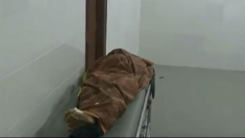 4 Pengedar Sabu di Bungo Ditangkap, 1 di Antaranya Tewas karena Serang Petugas