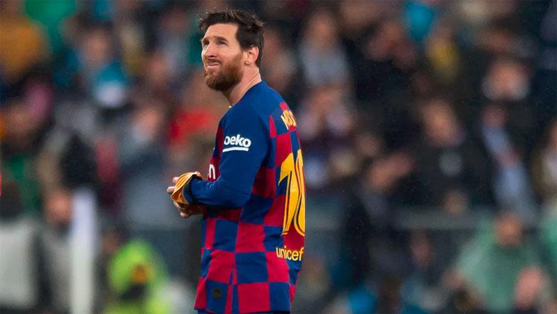 Ini 4 Klub Peminat Messi, Nomor 3 Tawarkan Gaji Rp4,5 Triliun Per Musim