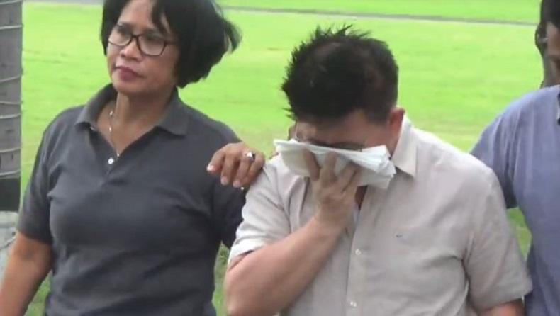 Oknum Pendeta di Surabaya Ditangkap karena Diduga Cabuli Jemaat Gereja