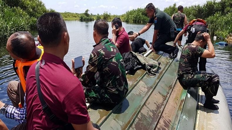 Seluruh Anggota Paspampres Selamat dalam Tabrakan Speedboat TNI AD dan Kapal Dishut