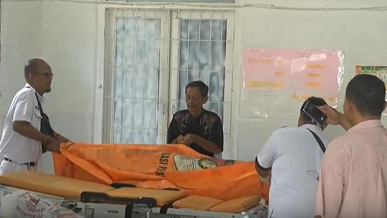 Mahasiswi Cantik Tewas Membusuk di Kamar Kos Gegerkan Warga Palembang