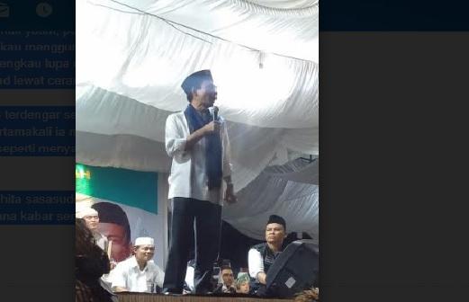 Ustaz Abdul Somad Minta Pejabat Perhatikan Nasib Fakir Miskin dan Anak Yatim