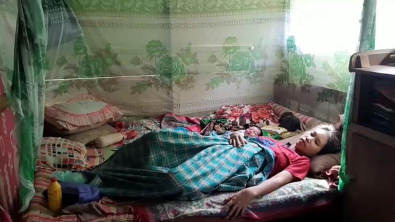 Ibu Muda di Luwu Timur Melahirkan di Bak Mobil setelah Jalan Kaki 4 Km
