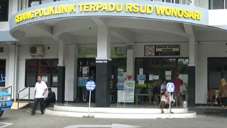 Karyawan Kena Covid-19, IGD RSUD Wonosari Ditutup Sementara