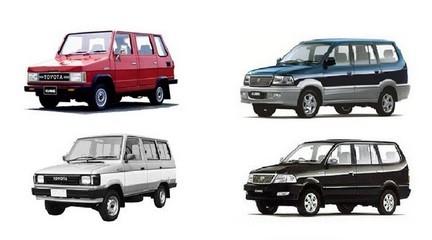 6 Mobil Bekas Seharga Rp50 Jutaan, Nomor 3 Masih Banyak Diburu