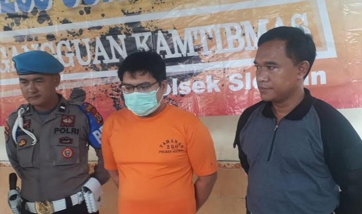 Dijanjikan Kerja di Toko Kerudung, 7 Gadis di Sleman Jadi Korban Prostitusi Online
