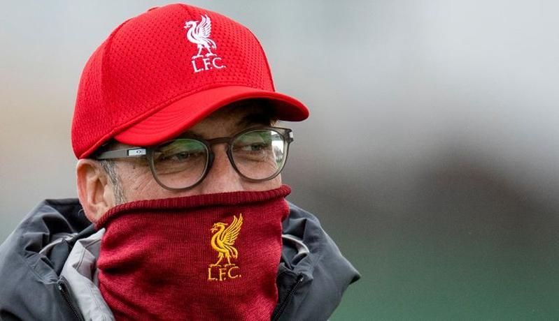 Liverpool Krisis Bek Tengah, Ini 5 Pemain Akademi yang Bisa Dimainkan Klopp