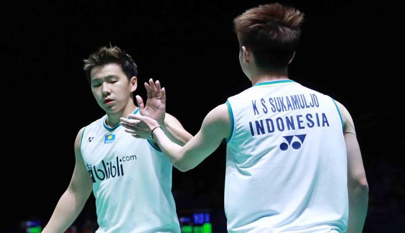 Indonesia Ketiban Untung usai China Mudur dari Turnamen Seri Asia