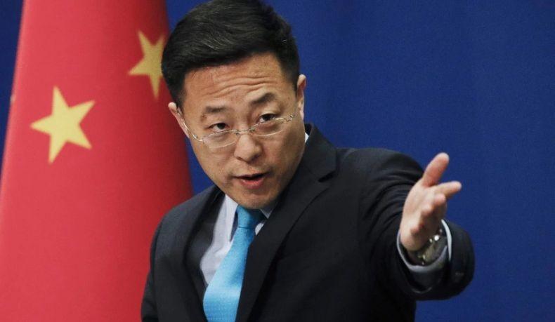 Balas Tuduhan Microsoft, China: AS Raja Serangan Siber di Dunia