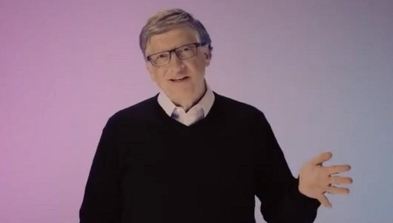 Bill Gates Mundur dari Dewan Direksi Microsoft, Ingin Fokus ke Filantropi