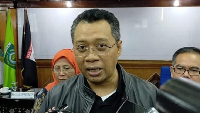 Gubernur NTB Beri Nasihat ke Pria saat Hadapi Istri Menangis, Netizen: Suami Pengertian