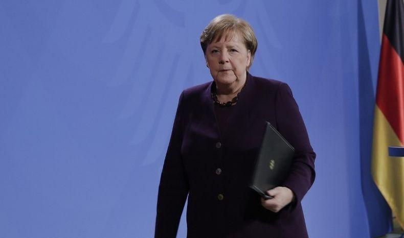 Infeksi Covid Tinggi, Jerman Perpanjang Pembatasan Sosial hingga Januari 2021