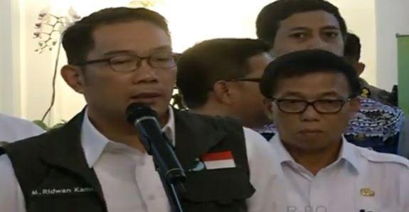 Ridwan Kamil Minta Kota Bekasi Siapkan Stadion Patriot Jadi Lokasi Rapid Test Virus Korona