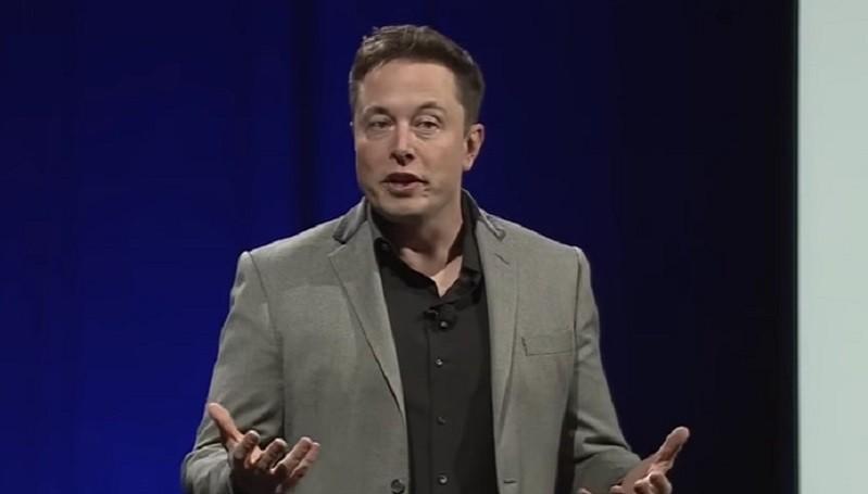 Elon Musk Bersedia Pabriknya Digunakan untuk Bikin Ventilator