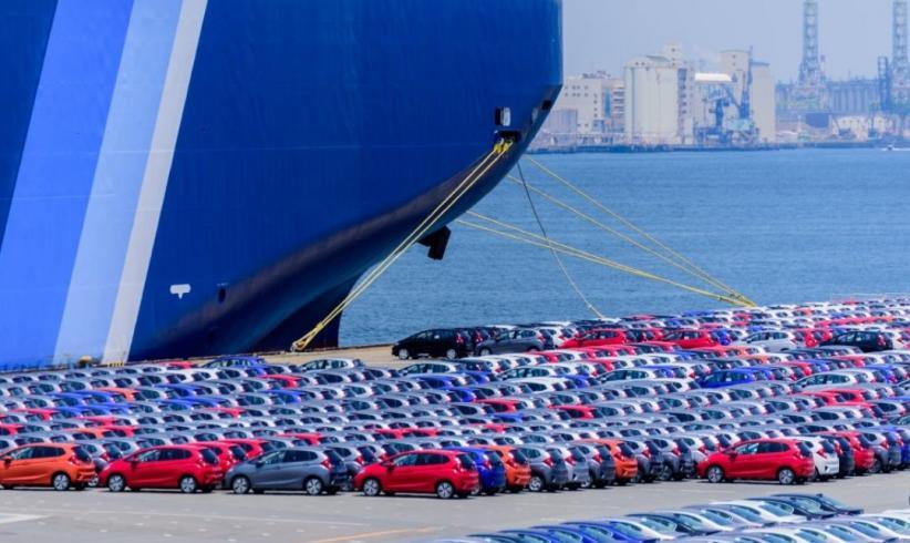 Produksi 1,44 Juta Unit Mobil Terhenti akibat Penutupan Pabrik di Eropa dan Amerika