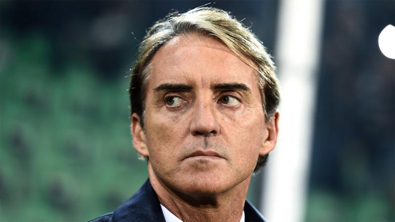 Roberto Mancini Sebut Gelandang Inggris Ini Jago, Padahal Dulu Pernah Ribut