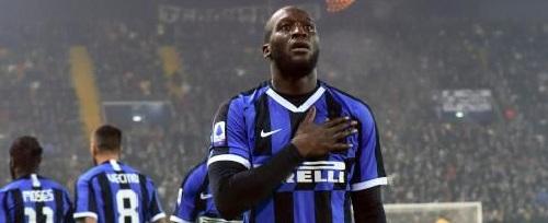 Terungkap Alasan Lukaku Pilih Main di Inter Ketimbang Juventus