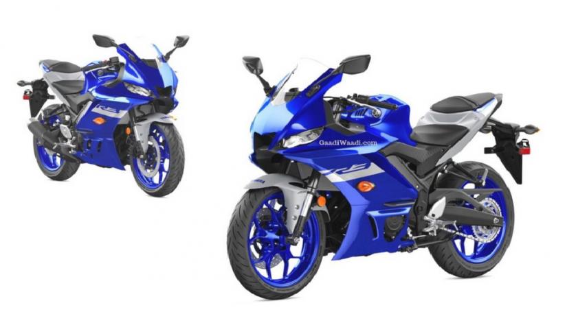 Motor Yamaha Ini Tak Lolos Uji Emisi, Produksi Dihentikan