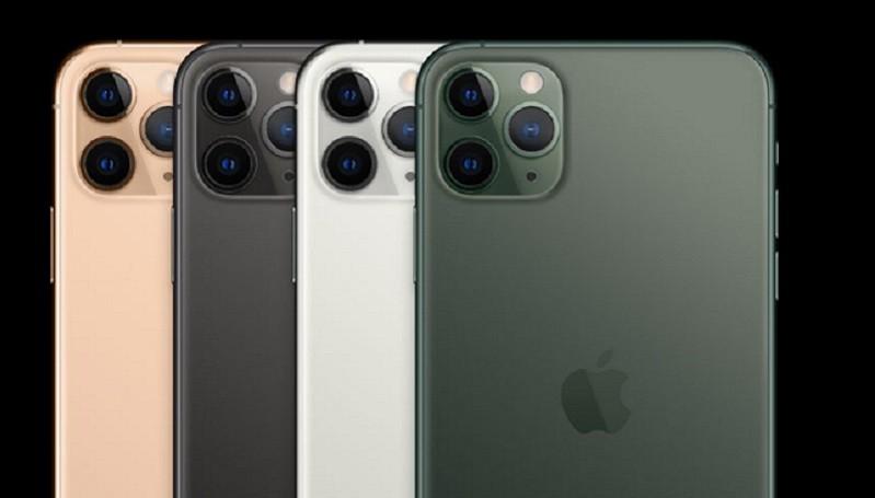 Apple Akan Ganti Teknologi Stabilizer di iPhone 2020