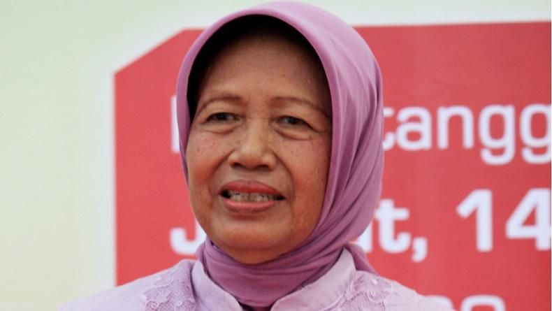 Ibunda Presiden Wafat, Istana Minta Para Menteri Tetap di DKI Atasi Virus Corona