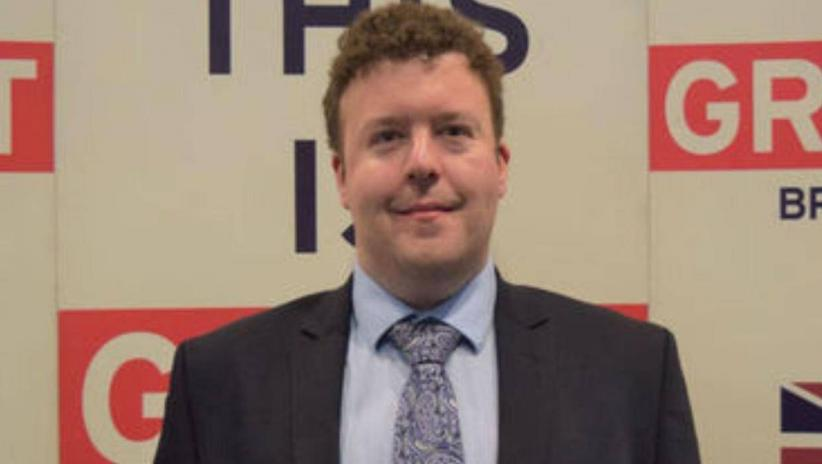 Wakil Dubes Inggris Meninggal Dunia setelah Terinfeksi Virus Corona